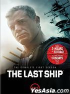 The Last Ship (DVD) (The Complete First Season) (US Version)