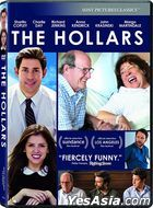 The Hollars (2016) (DVD) (US Version)