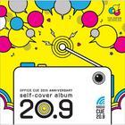 OFFICE CUE 20th anniversary self-cover album「20.9」(Japan Version)