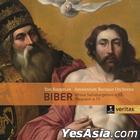 Biber: Missa Salisburgensis - Requiem for 15 Voices (2CD) (EU Version)