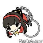Persona 4 The Golden : Amagi Yukiko Tsumamare Key Holder