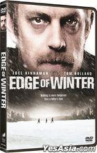 Edge Of Winter (2016) (DVD) (Hong Kong Version)