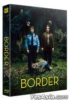 Border (2018) (Blu-ray) (Lenticular Full Slip Outcase + Photobook + Postcard) (Limited Edition) (Korea Version)