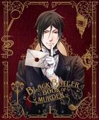Kuroshitsuji Book of Murder Part. 1 (Blu-ray+CD) (First Press Limited Edition)(Japan Version)