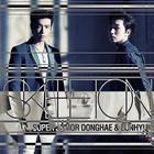 SKELETON (SINGLE+DVD)(Japan Version)