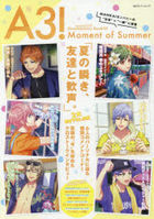 A3! Documentary Book 02 Moment of Summer