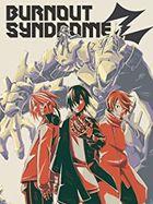 BURNOUT SYNDROMEZ (ALBUM+DVD) (First Press Limited Edition) (Japan Version)