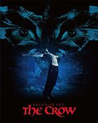The Crow (Blu-ray) (4K Remaster Special Edition) (Japan Version)