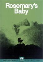 Rosemary's Baby (1968) (DVD) (Japan Version)