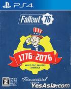 Fallout 76 Tricentennial Edition (日本版)