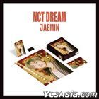 NCT DREAM - Puzzle Package (Jae Min Version) (Limited Edition)