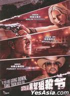 Catch .44 (2011) (VCD) (Hong Kong Version)