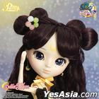 Pullip : Sailor Moon Luna The Lover of Princess Kaguya (With Candy Parts) (Limited)