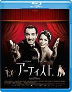 The Artist (Blu-ray)  (Japan Version)