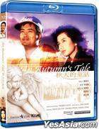 An Autumn's Tale (1987) (Blu-ray) (Hong Kong Version)