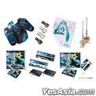 Hatsune Miku -Project DIVA- F Accessories Set (日本版)