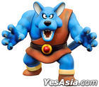 Dragon Quest : Soft Vinyl Monster 038 Lycant