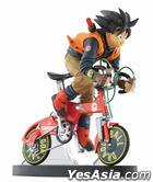 Desktop Real McCoy : Dragon Ball Z Son Goku ver.2.5