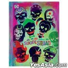 Suicide Squad (2D + 3D Blu-ray) (2-Disc) (Digibook Limited Edition) (Korea Version)