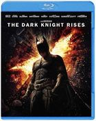 The Dark Knight Rises (Blu-ray) (Special Priced Edition)(Japan Version)