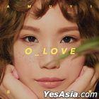 O_LOVE - 呂薔