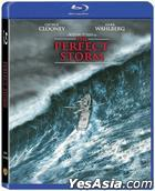 The Perfect Storm (Blu-ray) (Hong Kong Version)