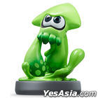 amiibo Ika (Japan Version) (re-production)
