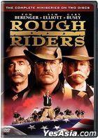 Rough Riders (1997) (DVD) (US Version)
