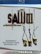 Saw III (Blu-ray) (Widescreen) (US Version)