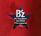 """B'z The Best """"ULTRA Pleasure"""" (Japan Version)"""