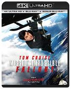 Mission: Impossible - Fallout (4K Ultra HD + Blu-ray) (Japan Version)