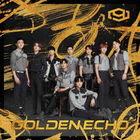 GOLDEN ECHO [Type B] (ALBUM+DVD)  (First Press Limited Edition) (Japan Version)
