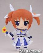Nendoroid Plus : Plush Doll Series 10 Takamachi Nanoha
