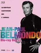 JEAN-PAUL BELMONDO BLU-RAY BOX 2 (Japan Version)