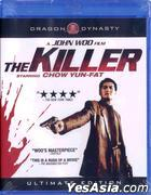 The Killer (1989) (Blu-ray) (Ultimate Edition) (US Version)
