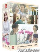 我唯一的擁護者 (2018) (DVD) (1-106集) (完) (韓/國語配音) (中英文字幕) (KBS劇集) (新加坡版)