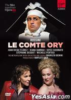Rossini : Le Comte Ory (DVD) (2-Disc) (Korea Version)