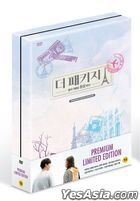 The Package (10DVD) (Outcase + Photobook + Postcards) (Premium Limited Edition) (English Subtitled) (JTBC TV Drama) (Korea Version)