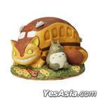 My Neighbor Totoro : Situation Collection Music Box Neko Bus