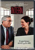 The Intern (2015) (DVD) (US Version)