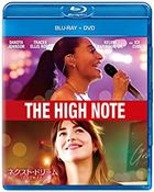 The High Note (Blu-ray + DVD) (Japan Version)