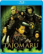 Tajomaru (Blu-ray) (Japan Version)