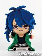 Hypnosis Mic Division Rap Battle : Plush Chocon to Friends Fling Posse Dice Arisugawa