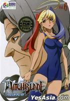 Witch Blade 6 (DVD) (Taiwan Version)