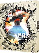 One Punch Man Season 2 Vol.2 (Blu-ray) (English Subtitled)(Japan Version)