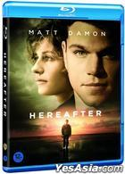 Hereafter (Blu-ray) (Korea Version)