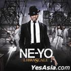 Ne-Yo - Libra Scale (Korea Version)