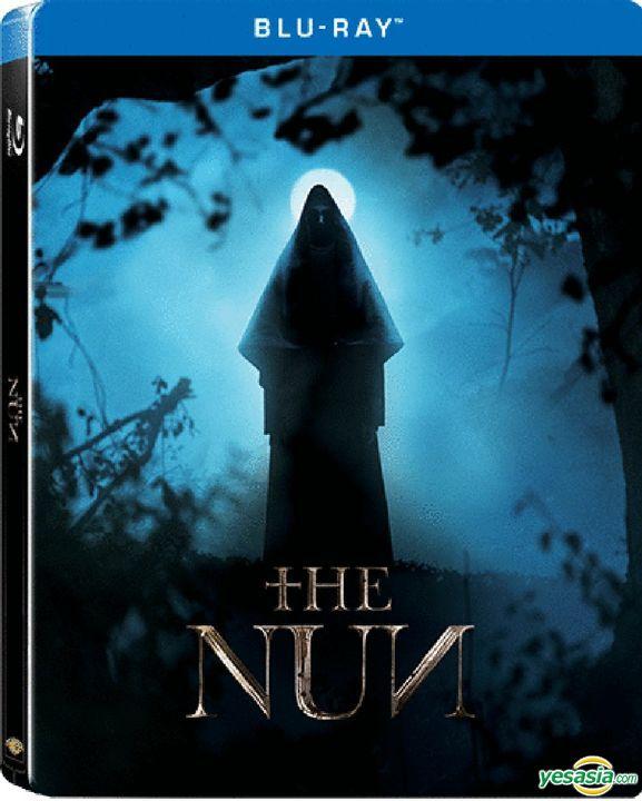 Yesasia The Nun 2018 Dvd Us Version Dvd Bichir Demian Taissa Farmiga New Line Home Video Western World Movies Videos Free Shipping