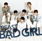 Bad Girl (SINGLE+DVD)(First Press Limited Edition C)(Japan Version)