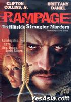 Rampage: The Hillside Strangler Murders (DVD) (US Version)